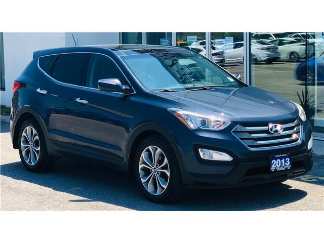 2013 Hyundai Santa Fe Sport 2.0T Limited (Stk: 8502H) in Markham - Image 1 of 21