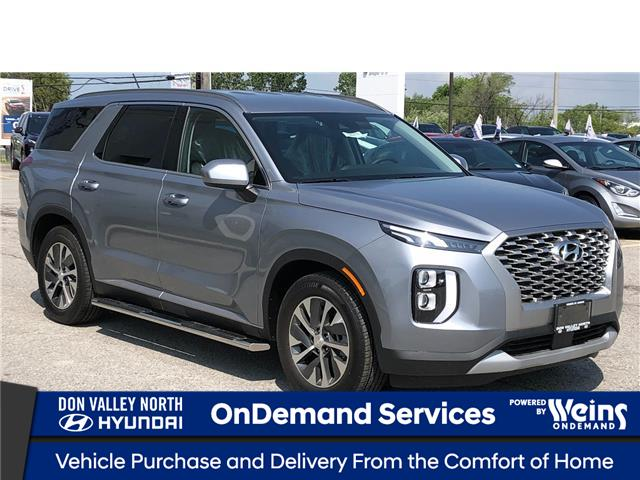 2020 Hyundai Palisade ESSENTIAL (Stk: 194979) in Markham - Image 1 of 31