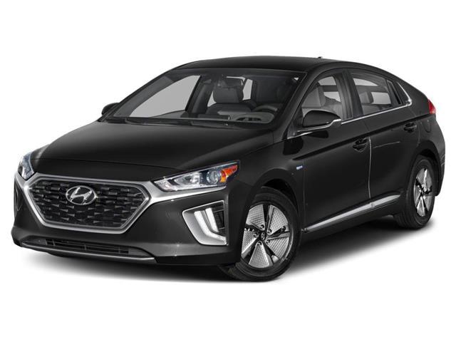 2020 Hyundai Ioniq Hybrid ESSENTIAL (Stk: 104489) in Markham - Image 1 of 9