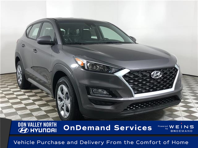2020 Hyundai Tucson ESSENTIAL (Stk: 104616) in Markham - Image 1 of 22
