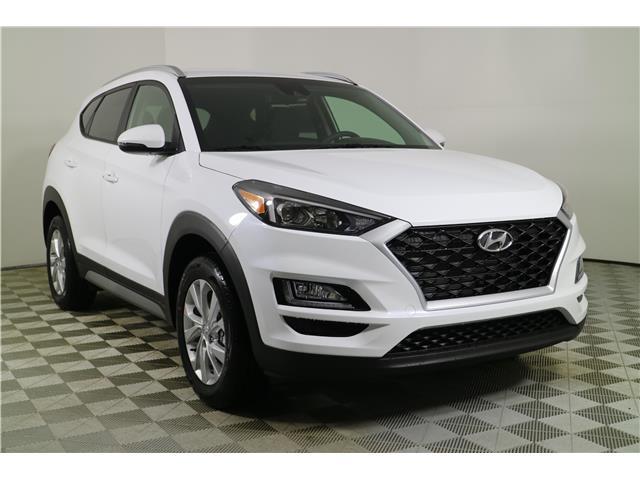2020 Hyundai Tucson Preferred (Stk: 104620) in Markham - Image 1 of 24