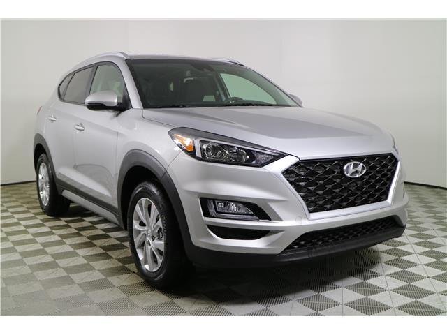 2020 Hyundai Tucson Preferred (Stk: 104632) in Markham - Image 1 of 24