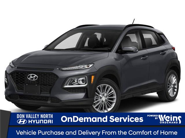 2021 Hyundai Kona 2.0L Luxury (Stk: 104807) in Markham - Image 1 of 9