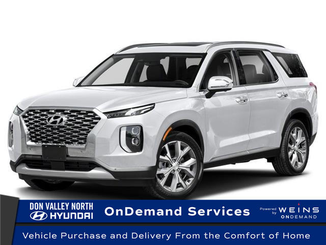 2021 Hyundai Palisade ESSENTIAL (Stk: 104831) in Markham - Image 1 of 9