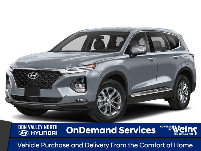 2020 Hyundai Santa Fe Preferred 2.4 w/Sun & Leather Package (Stk: 104860) in Markham - Image 1 of 9