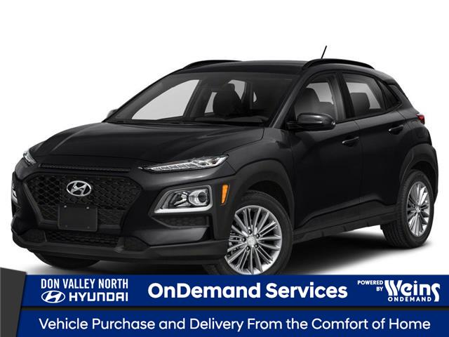 2021 Hyundai Kona 2.0L Essential (Stk: 104734) in Markham - Image 1 of 9