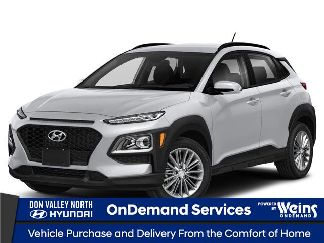 2021 Hyundai Kona 2.0L Essential (Stk: 104733) in Markham - Image 1 of 9