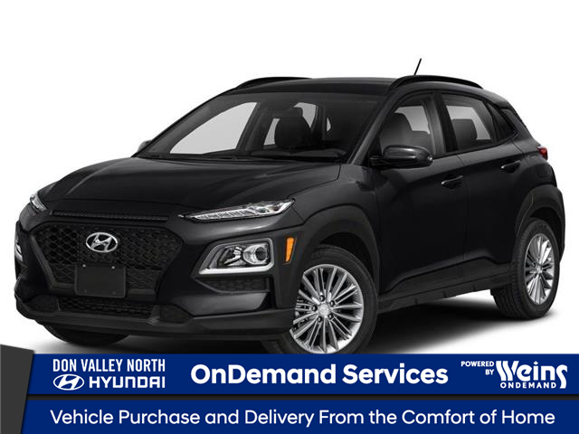 2021 Hyundai Kona 2.0L Essential (Stk: 104804) in Markham - Image 1 of 9