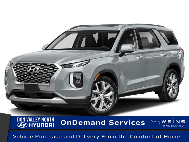 2021 Hyundai Palisade ESSENTIAL (Stk: 104811) in Markham - Image 1 of 9