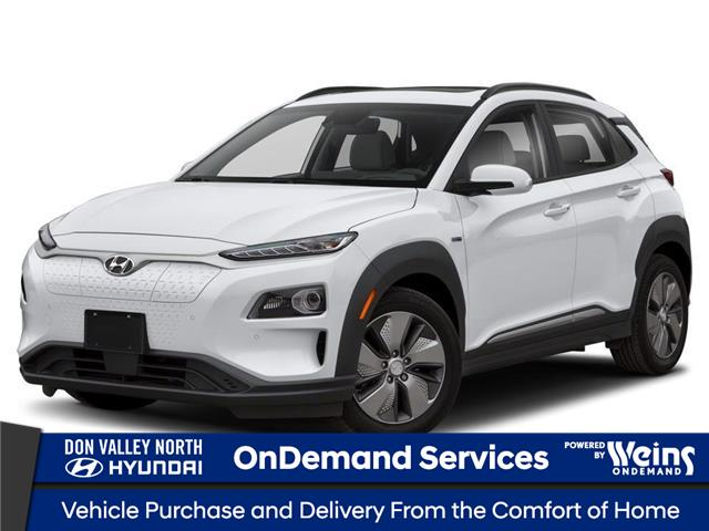 2021 Hyundai Kona EV Preferred (Stk: 104965) in Markham - Image 1 of 9