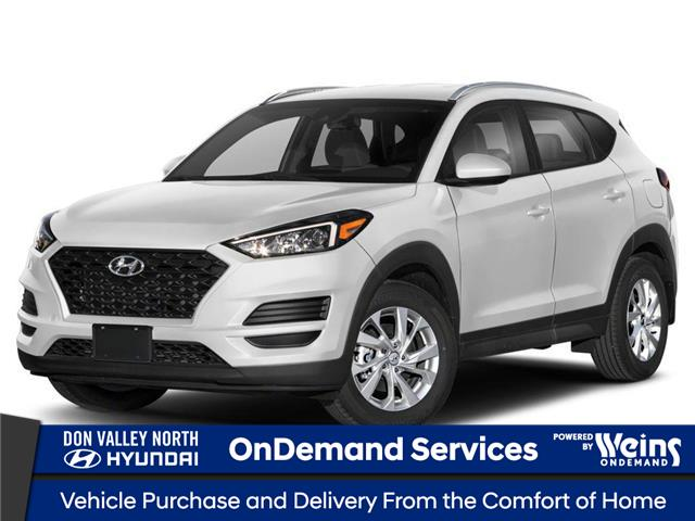 2021 Hyundai Tucson ESSENTIAL (Stk: 104947) in Markham - Image 1 of 9