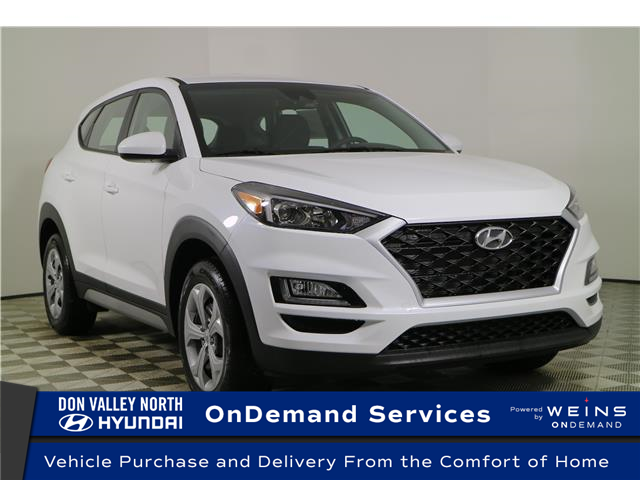 2021 Hyundai Tucson ESSENTIAL (Stk: 104920) in Markham - Image 1 of 22