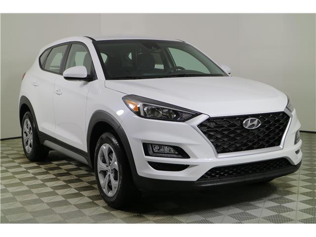 2021 Hyundai Tucson ESSENTIAL (Stk: 104821) in Markham - Image 1 of 22