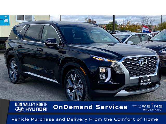 2020 Hyundai Palisade Preferred (Stk: 8801H) in Markham - Image 1 of 16