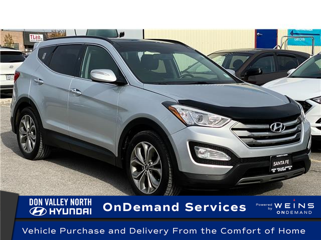 2015 Hyundai Santa Fe Sport 2.0T SE (Stk: 8808H) in Markham - Image 1 of 13