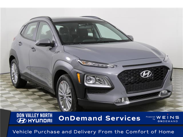 2021 Hyundai Kona 2.0L Preferred (Stk: 104913) in Markham - Image 1 of 22