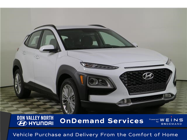 2021 Hyundai Kona 2.0L Preferred (Stk: 105030) in Markham - Image 1 of 23