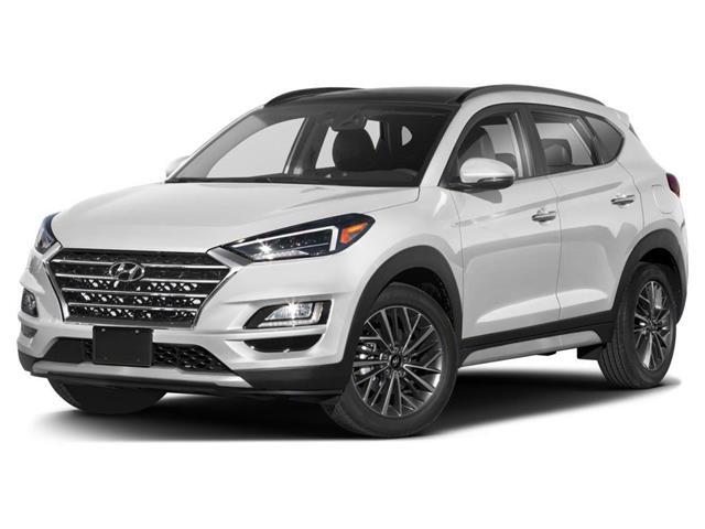 2021 Hyundai Tucson Ultimate (Stk: 105252) in Markham - Image 1 of 9