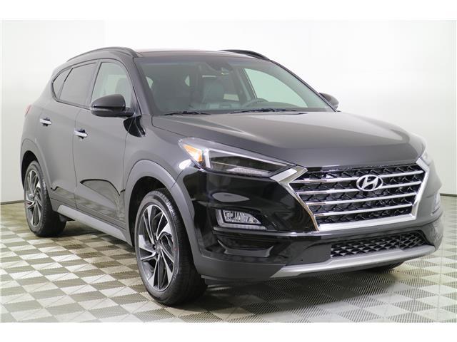 2021 Hyundai Tucson Ultimate (Stk: 105246) in Markham - Image 1 of 28