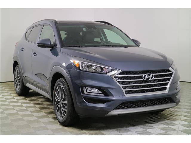 2021 Hyundai Tucson Luxury (Stk: 105068) in Markham - Image 1 of 26