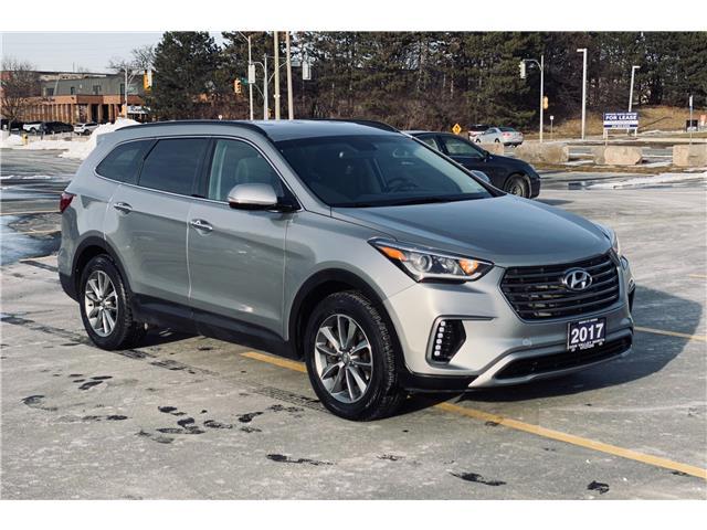 2017 Hyundai Santa Fe XL Premium (Stk: 9022H) in Markham - Image 1 of 15