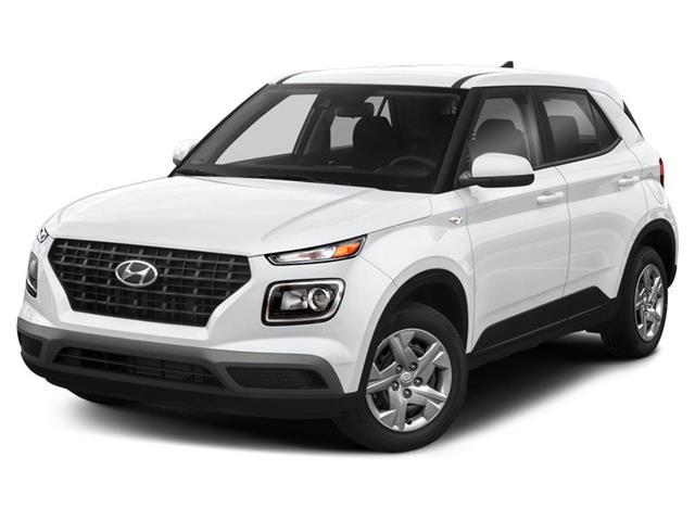 2021 Hyundai Venue Trend (Stk: 114059) in Markham - Image 1 of 8