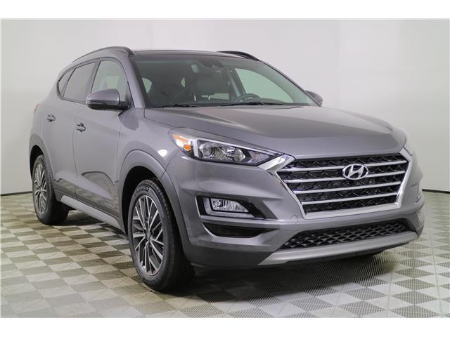 2021 Hyundai Tucson Luxury (Stk: 114106) in Markham - Image 1 of 26