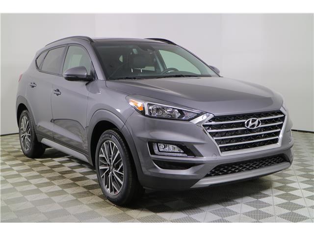 2021 Hyundai Tucson Luxury (Stk: 114022) in Markham - Image 1 of 26