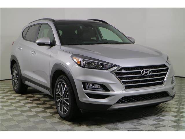 2021 Hyundai Tucson Luxury (Stk: 114056) in Markham - Image 1 of 24