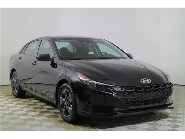 2021 Hyundai Elantra Preferred (Stk: 114109) in Markham - Image 1 of 25