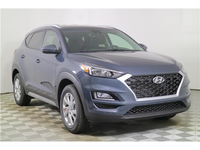 2021 Hyundai Tucson Preferred (Stk: 114165) in Markham - Image 1 of 24