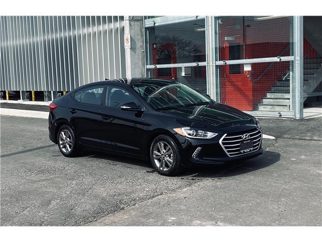 2018 Hyundai Elantra GL (Stk: 9137H) in Markham - Image 1 of 14