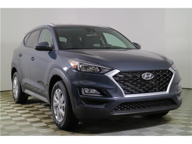 2021 Hyundai Tucson Preferred (Stk: 114226) in Markham - Image 1 of 22