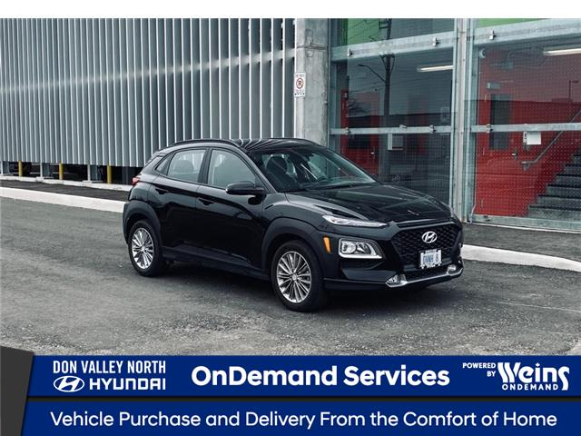 2021 Hyundai Kona 2.0L Preferred (Stk: 104752) in Markham - Image 1 of 15