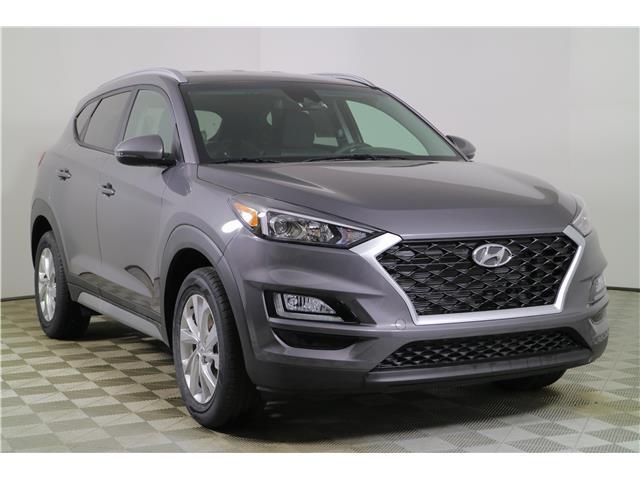 2021 Hyundai Tucson Preferred (Stk: 105147) in Markham - Image 1 of 22