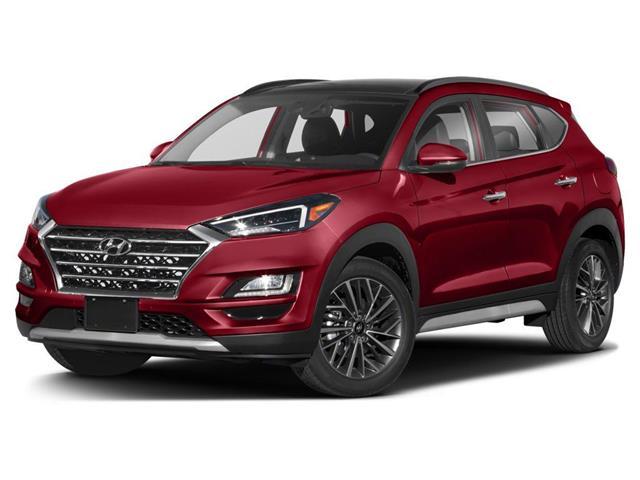 2021 Hyundai Tucson Ultimate (Stk: 114278) in Markham - Image 1 of 9