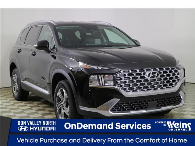 2021 Hyundai Santa Fe Preferred (Stk: 114392) in Markham - Image 1 of 29