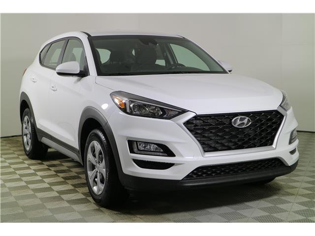 2021 Hyundai Tucson ESSENTIAL (Stk: 114309) in Markham - Image 1 of 23