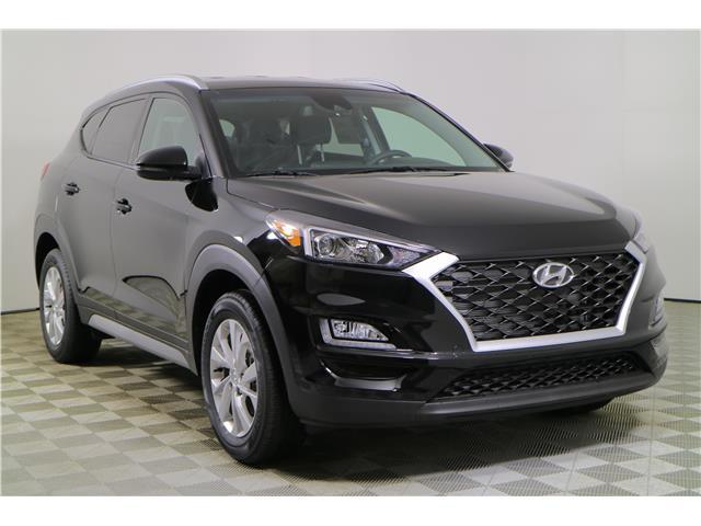 2021 Hyundai Tucson Preferred (Stk: 114293) in Markham - Image 1 of 24