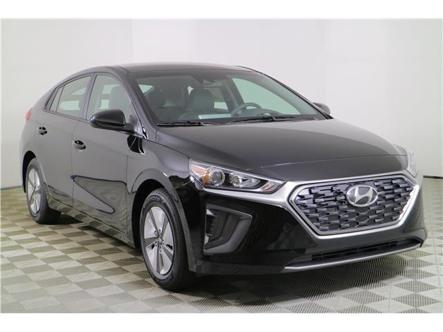 2021 Hyundai Ioniq Hybrid ESSENTIAL (Stk: 114358) in Markham - Image 1 of 22