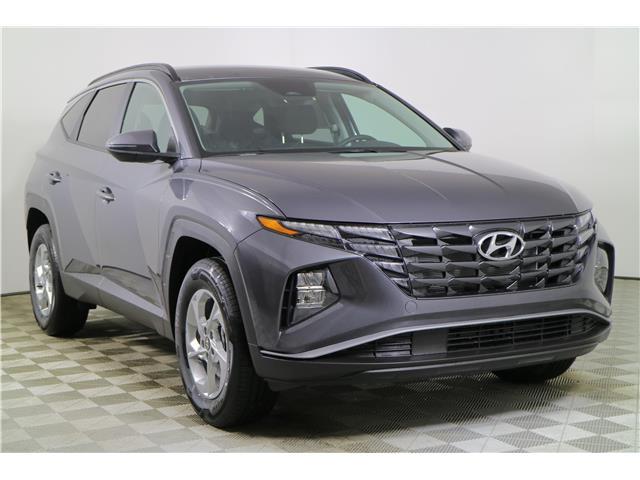 2022 Hyundai Tucson Preferred (Stk: 114420) in Markham - Image 1 of 25