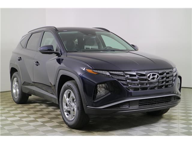 2022 Hyundai Tucson Preferred (Stk: 114424) in Markham - Image 1 of 25