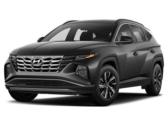 2022 Hyundai Tucson Hybrid Ultimate (Stk: 114357) in Markham - Image 1 of 2