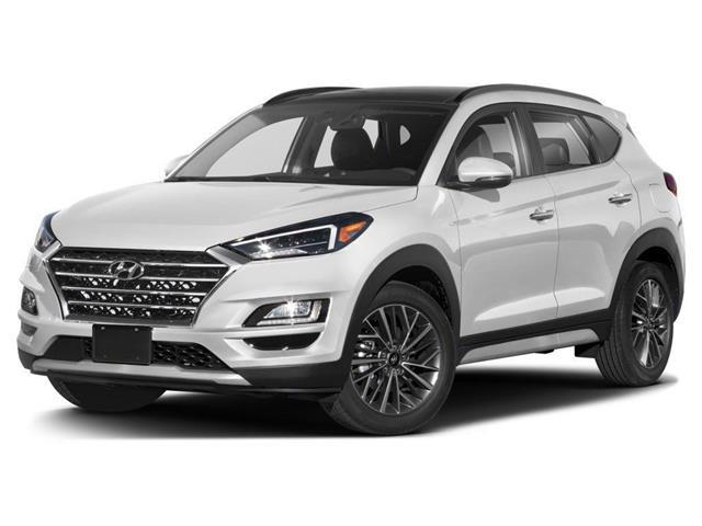 2021 Hyundai Tucson Ultimate (Stk: 114411) in Markham - Image 1 of 9