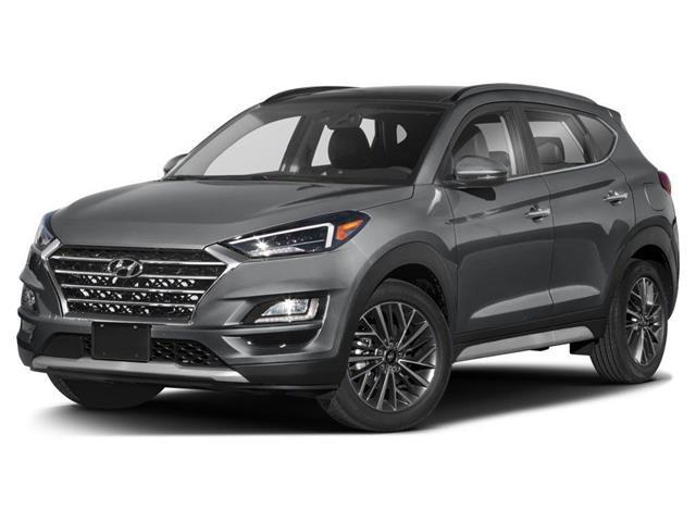 2021 Hyundai Tucson Ultimate (Stk: 114483) in Markham - Image 1 of 9
