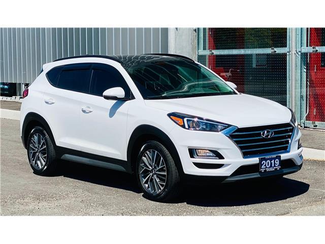 2019 Hyundai Tucson Luxury (Stk: 9340H) in Markham - Image 1 of 6