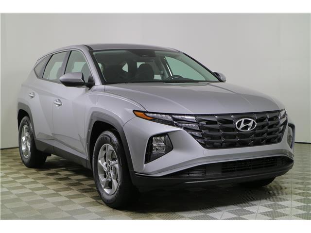 2022 Hyundai Tucson Preferred (Stk: 114390) in Markham - Image 1 of 23