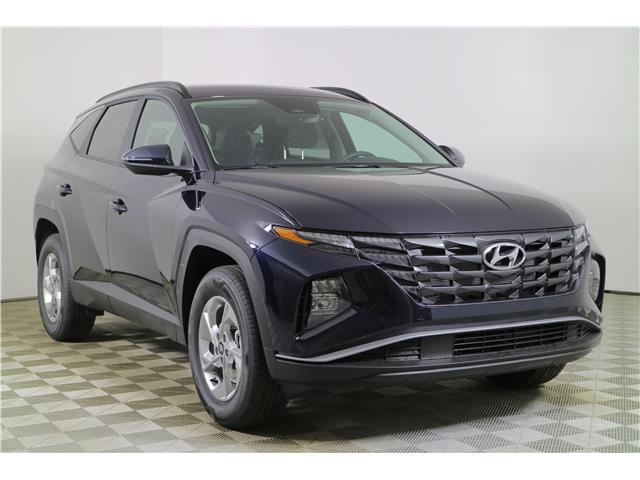 2022 Hyundai Tucson Preferred (Stk: 114428) in Markham - Image 1 of 25