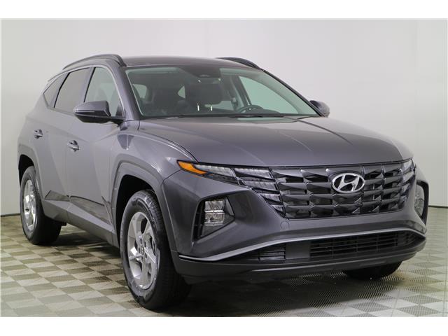 2022 Hyundai Tucson Preferred (Stk: 114443) in Markham - Image 1 of 25