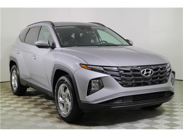 2022 Hyundai Tucson Preferred (Stk: 114426) in Markham - Image 1 of 24